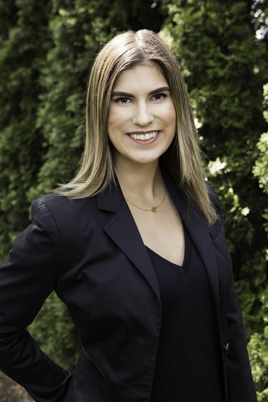 Madeline O'Billovich